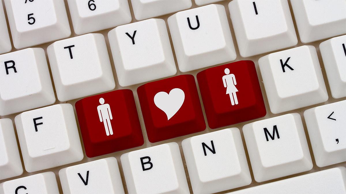 Die Suche nach dem passenden Partner im Internet